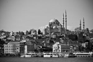 Turkey- street photography